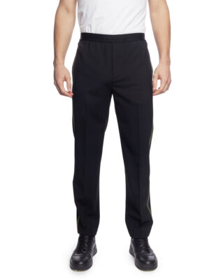 Helmut Lang Band Pull On Pant Black/Moss