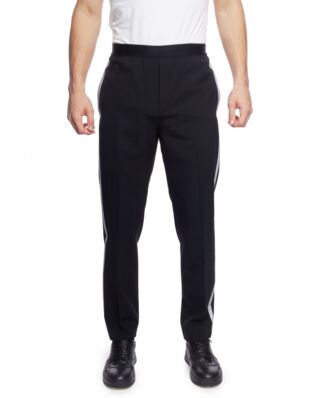 Helmut Lang Band Pull On Pant Black/Silver