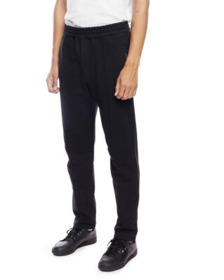Helmut Lang Darted Leg Jogger Black