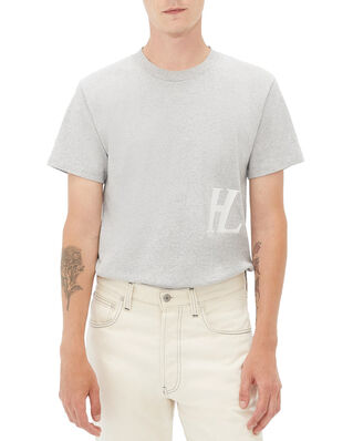 Helmut Lang Masc Little Tee Precision Heather