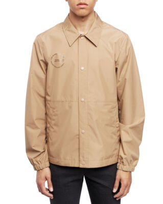 Helmut Lang Stadium Jacket Bisque