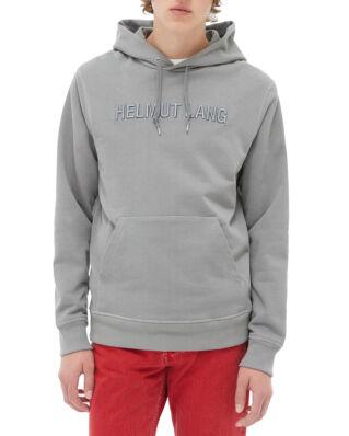 Helmut Lang Standard Hoodie Pebble
