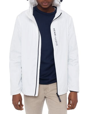 Henri Lloyd Jones Jacket White