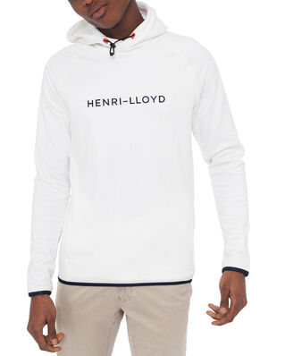 Henri Lloyd Mav HL Mid Hood Cloud White