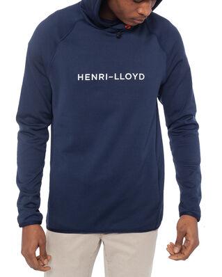 Henri Lloyd Mav HL Mid Hood Navy Blue