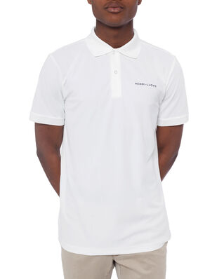 Henri Lloyd Mav Tech Polo Cloud White