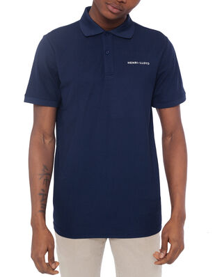 Henri Lloyd Mav Tech Polo Navy Blue