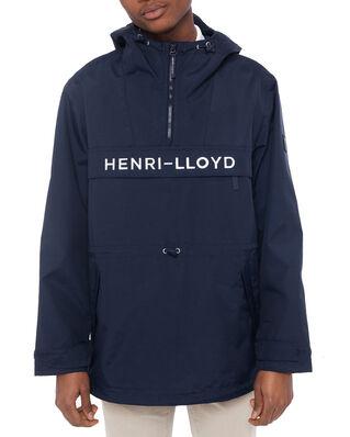 Henri Lloyd Salt Anorak Navy