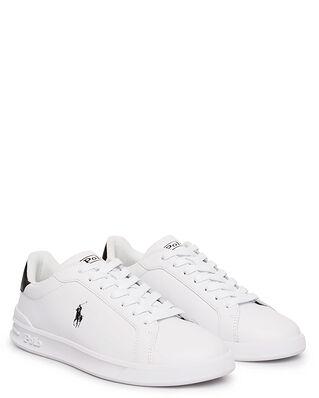 Polo Ralph Lauren Heritage Court II Sneakers Athletic Shoe