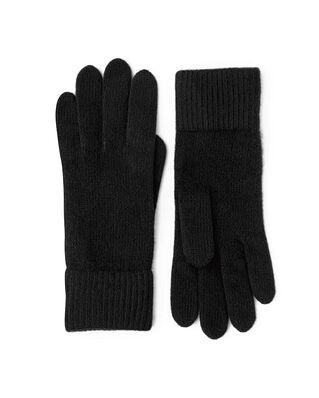 Hestra Ladies Cashmere Glove  2½ Bt Black