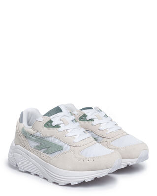 Hi-Tec Ht Shadow Rgs Core White/Sage Green White