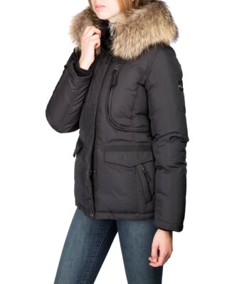 Hollies Livigno Black/Natural