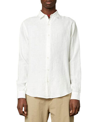 Hope Air Clean Linenshirt Off-White