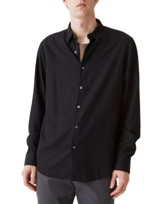 Hope Air Clean Shirt Black