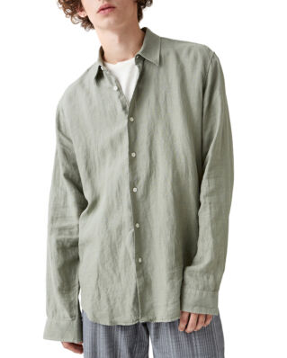 Hope Air Clean Shirt Khaki Green
