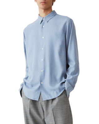 Hope Air Clean Shirt Lt Blue