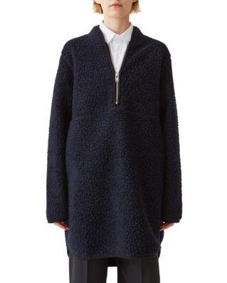 Hope Atlas Sweater Dk Navy