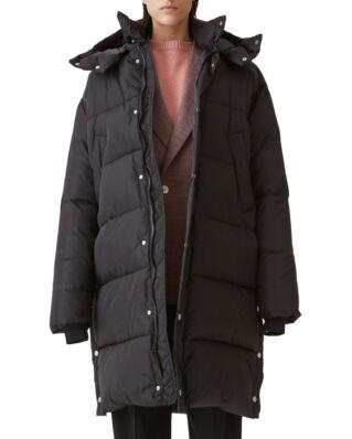 Hope Duvet Coat Black