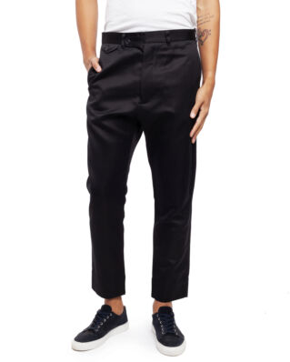 Hope Edwin Trousers Black