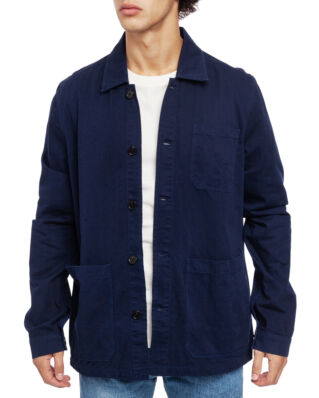 Hope Graft Jacket Dk Navy