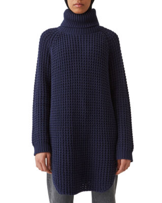 Hope Grand Sweater Dk Navy