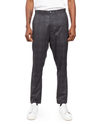 Hope Kris Suit Trousers Concrete Check