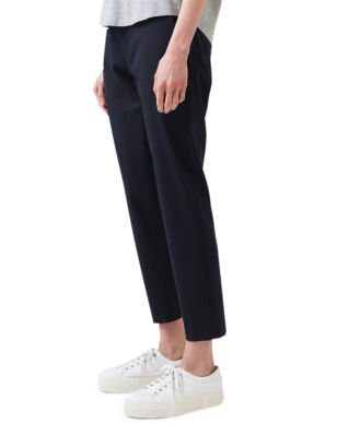 Hope Krissy Suit Trousers Dark Blue