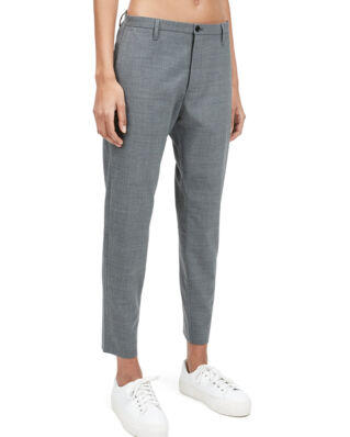 Hope Krissy Trouser Grey Mel