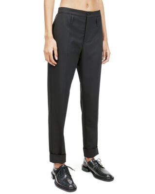 Hope Law Trouser Black