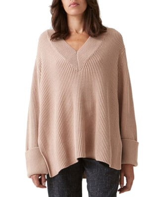 Hope Moon Sweater Pink Sand
