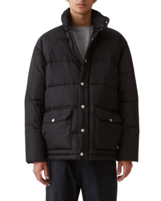 Hope Rescue Jacket Black