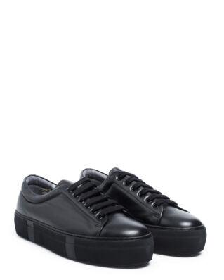 Hope Sam Sneaker Black