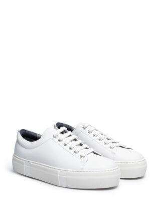 Hope Sam Sneaker White