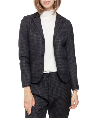 Hope The One Blazer Grey Check