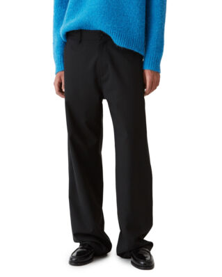 Hope Wind Trousers Black Suit