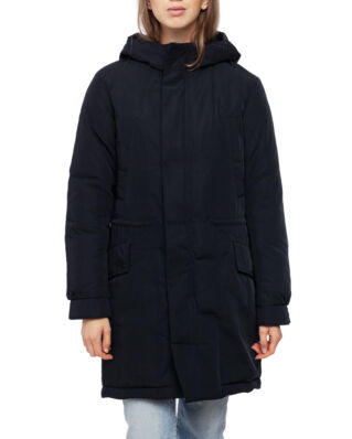 Hope Wom Parka Black
