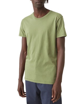 Hope Alias Tee Khaki Green