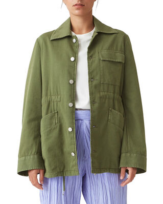 Hope Banda Jacket Khaki Green