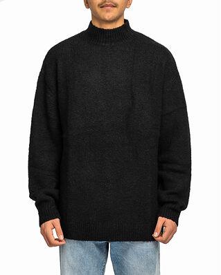 Hope Bold Sweater Black