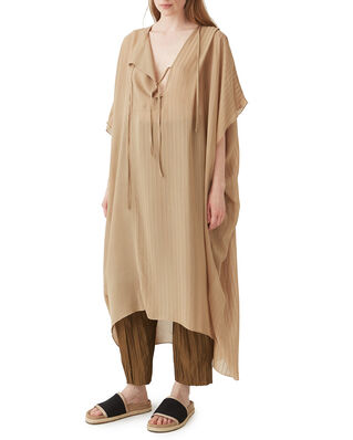 Hope Chant Kaftan Beige