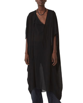 Hope Chant Kaftan Black