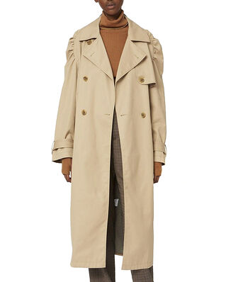 Hope Court Trenchcoat Beige