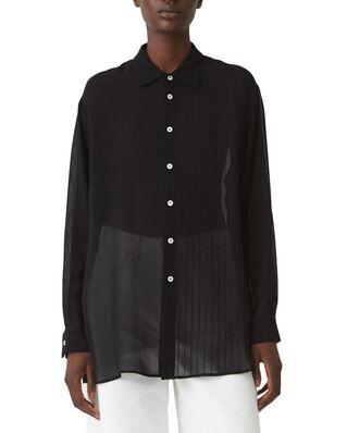 Hope Elma Shirt Black