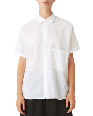 Hope Elma Shortsleeve Off White