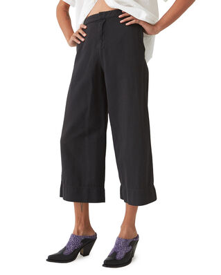 Hope Frame Trousers Faded Black