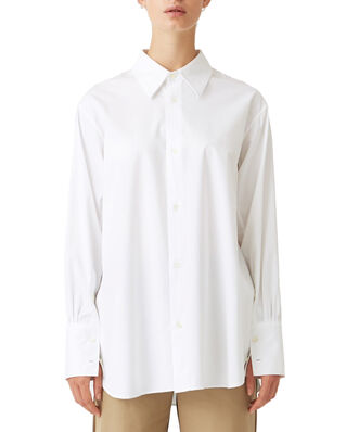 Hope Mantra Shirt White