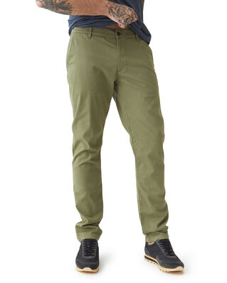 Hope Nash Trousers Khaki Green