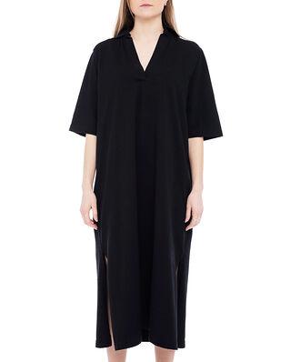 Hope Polo Dress Black