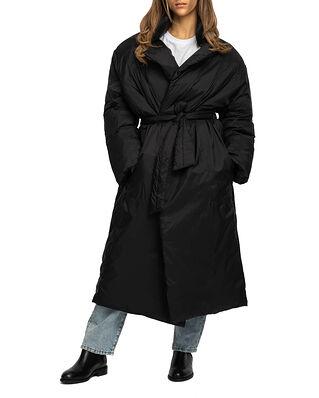 Hope Snow Coat Black