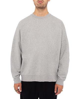 Hope Sub Sweatshirt Grey Melange